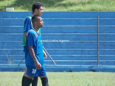 Artilheiro do time com quatro gols, Juan é a esperança de bola na rede