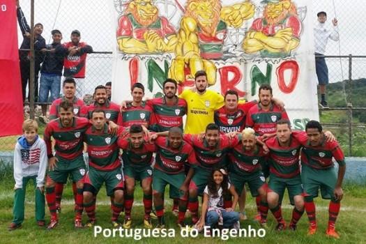 portuguesa.