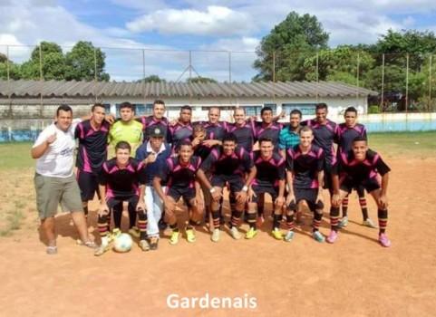 gardenais