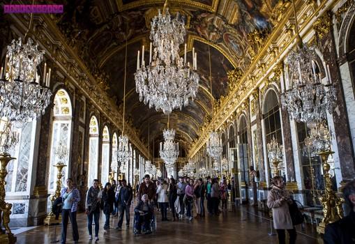 Versailles Salao Cristal