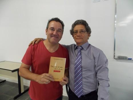 Beto Kodiak (Jornal Cotia Agora) adquiriu um exemplar