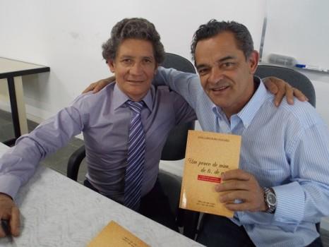 Empresário Guidinho Fecchio estudou com Luiz nos anos 70