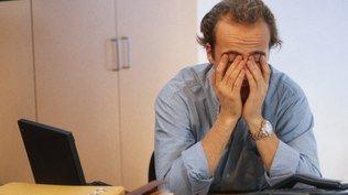 Trabalhar muitas horas aumenta risco de derrame