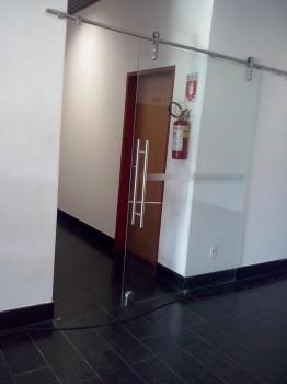 Banheiros do CT do São Paulo