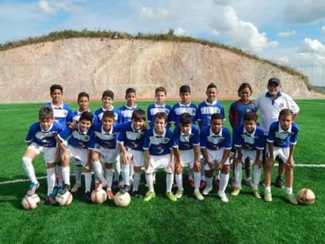 Felipe (3º) pela Copa SP