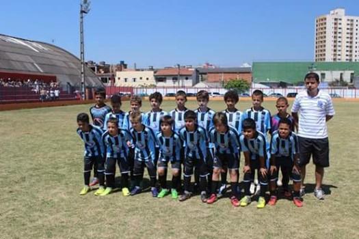 Felipe (3º) pelo Cotia FC na Copa SP