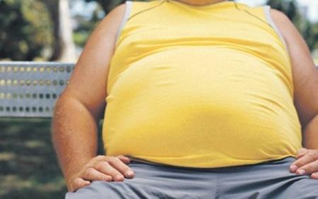1/5 da população brasileira é obesa, segundo estudo