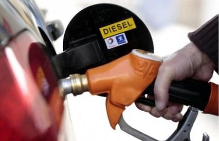 Reajuste no preço do diesel pode pesar no bolso do consumidor