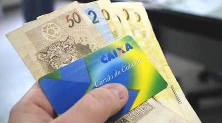 Governo libera pagamento do PIS para 1,2 milhão de aposentados
