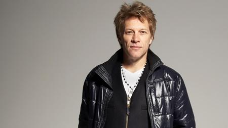 Bon Jovi lança 12 novos vídeos ao vivo no YouTube