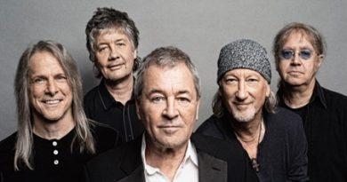 Deep Purple e Lynyrd Skynyrd farão show juntos em SP