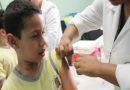 Crianças e grávidas de Cotia já podem se vacinar contra a gripe