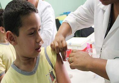 Campanha de vacinação contra gripe em Cotia é prorrogada até 9 de junho