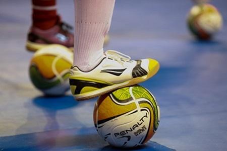 05f8f5f75b Crianças de Cotia podem fazer aulas de ginástica e futsal. Confira ...