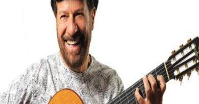 João Bosco será homenageado pelo Grammy Latino 2017