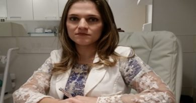 Dra. Livia Pino: Novo homem cuida da pele