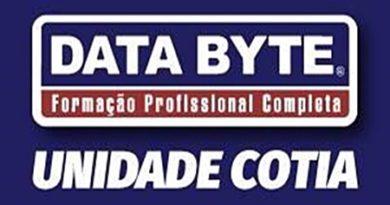Data Byte Cotia: Formação profissional completa, pertinho de você
