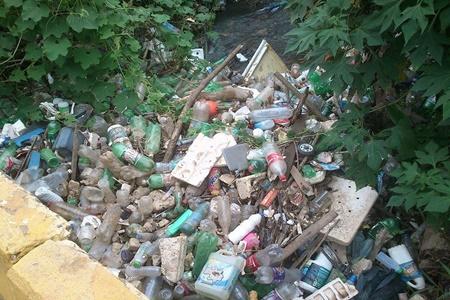 lixo-ponte