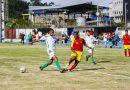 Futebol cotiano vence e avança nos Jogos da Juventude