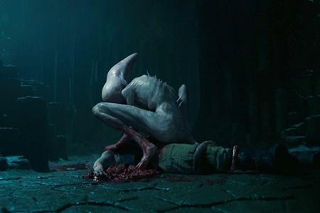 "Tensão na telona com ""Alien: Covenant"""