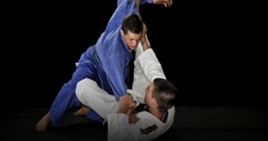 Inscrições abertas para aulas gratuitas de jiu-jitsu no ginásio de Cotia