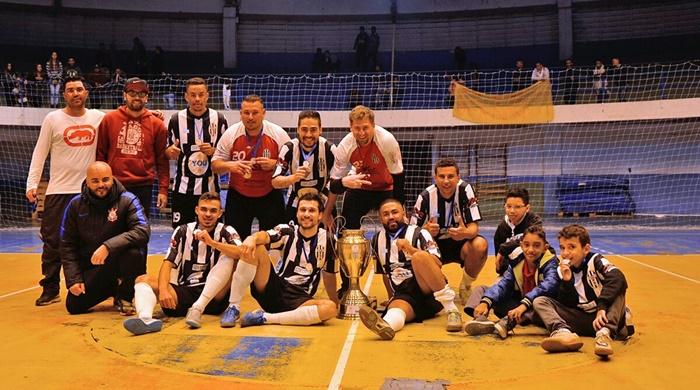 Juventus (campeão)