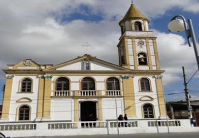 Veja a programação da festa de Nossa Senhora do Monte Serrate