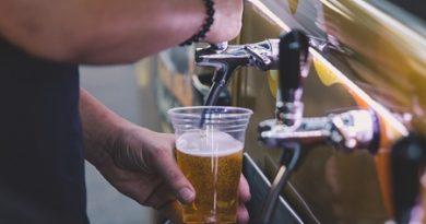 9º Festival de Cerveja Artesanal acontece neste final de semana