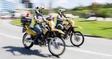 Demutran de Cotia receberá novas motos para fiscalização do trânsito