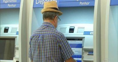 PIS/Pasep inicia o pagamento para idosos acima de 70 anos