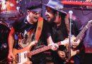Rodrigo Santos, baixista do Barão Vermelho deixa a banda