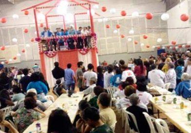 Próximo sábado tem Festival japonês em Vargem Grande