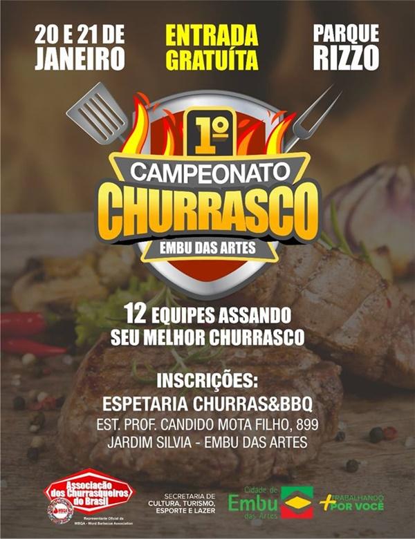 churrasco