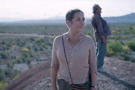 "Drama latino nas telas: ""A Noiva do Deserto"""