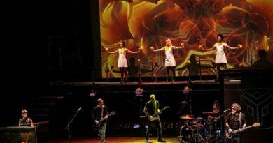 Titãs anuncia gravação de DVD no Teatro Opus em São Paulo