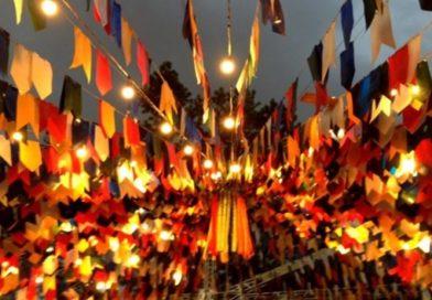 Grande Festa Julina do Clube dos Comerciários reunirá mais de mil pessoas por dia