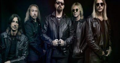 Judas Priest e Alice In Chains farão shows no Brasil em novembro