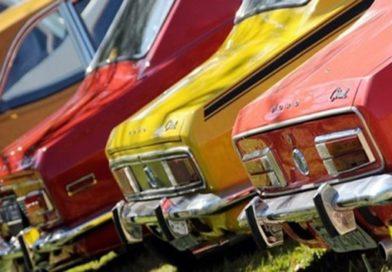 Cotia vai receber o 13º Encontro de Carros Antigos, em setembro