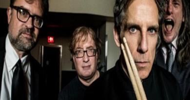 Ben Stiller relançará álbum de sua banda punk, Capital Punishment