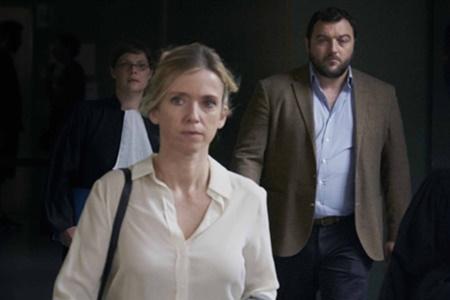 """Dramas de um divórcio em """"Custódia"""""""