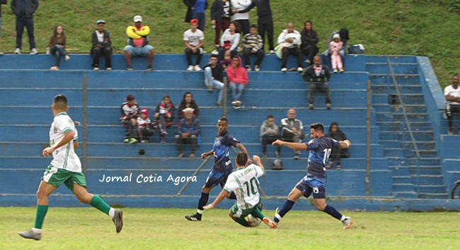 Campeonato Municipal começa dia 26 com cobertura exclusiva do Jornal Cotia Agora