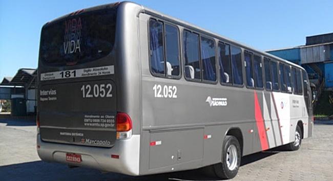 Duas linhas de ônibus que saem de Cotia terão desvio no itinerário