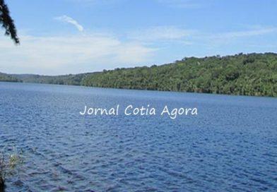 No Dia Mundial da Água, Cotia volta a ter represa com mais de 100% de seu nível