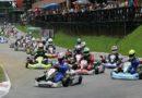 Kartódromo de Cotia vai ficar agitado no fim de semana com Copas KGV e SP