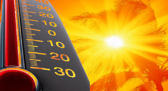 "Primavera chega sábado e Cotia terá calor ""infernal"""