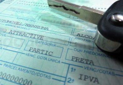 IPVA: 2019 teve novo recorde na arrecadação do imposto em Cotia