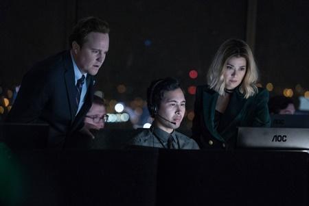 Terror na tela: A Primeira Noite de Crime
