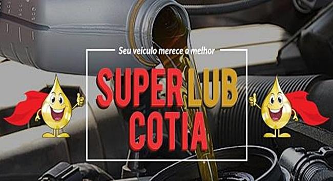 Vai viajar? Faça um check-up preventivo de seu carro na SuperLub Cotia