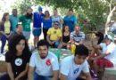Clube de Boxe de Cotia promoveu churrasco de fim de ano
