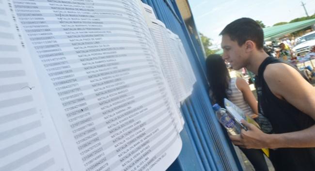 Enem: Estudantes têm até 1º de outubro para inserir foto no cadastro